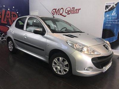 begagnad Peugeot 206+ 1,4 HDI 5dr*En Ägare*(68hk)