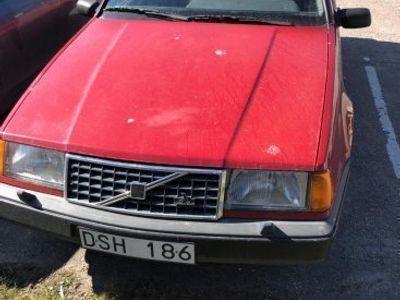 begagnad Volvo 440 GL -91