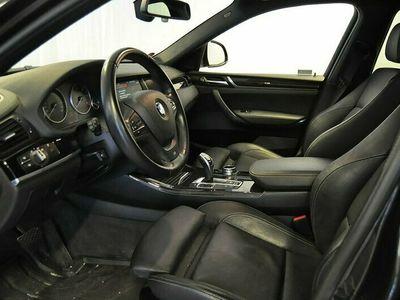 begagnad BMW X4 xDrive30d M Sport 1,95% Ränta