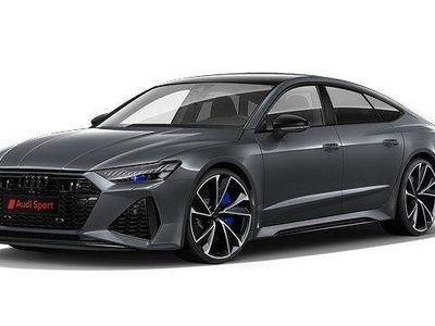 begagnad Audi RS7 2020