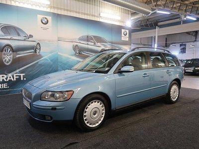 begagnad Volvo V50 2.4 Automat Momentum 170hk,9000 MIL