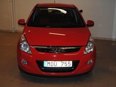begagnad Hyundai i20 i201,2 M5 EDITION 2012, Kombi 68 800 kr