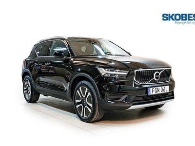 begagnad Volvo XC40 T3 Geartronic Euro 6 163hk