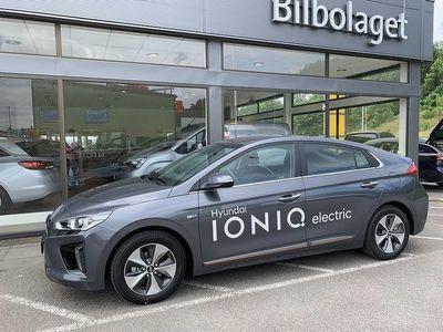 begagnad Hyundai Ioniq Electric 28 kWh Premium 280km räckvidd