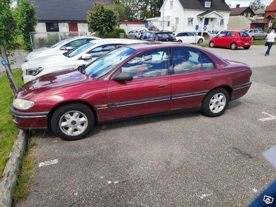 brugt Opel Omega 2.0 -96