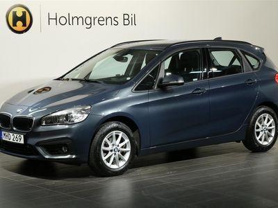 begagnad BMW 218 Active Tourer i 2016, Kombi 218 900 kr