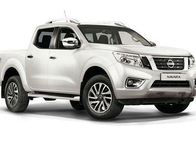 used Nissan Navara / Kampanjhelg!