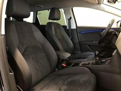 gebraucht Seat Leon ST 2.0 TDI 150 XCELL 2.0 TD