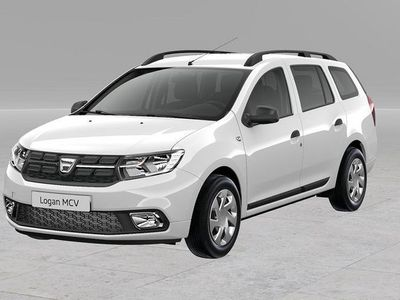 begagnad Dacia Logan TCe 90 Family Edition
