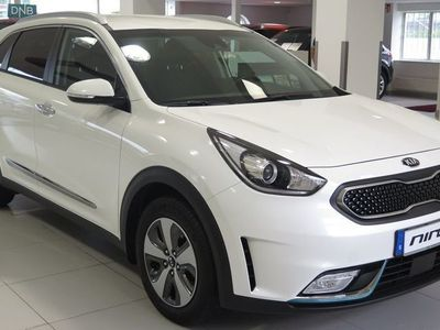 gebraucht Kia Niro NIRO 1.6 HYBRID ADVANCE PLUS 2 *Demobil*