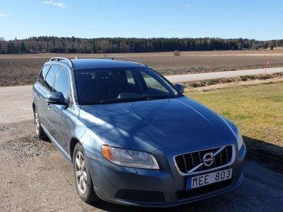 begagnad Volvo V70 II 1.6D DRIVe 115hk Drag