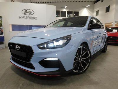 begagnad Hyundai i30 N