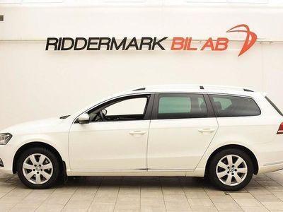 begagnad VW Passat 1.4 TSI PREMIUM DRAGPKT SKINN 2013, Kombi 109 800 kr