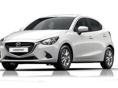begagnad Mazda 2 Vision Automat 1, 5 5-d
