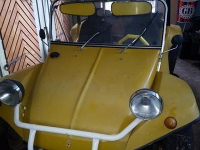 begagnad VW Buggy Beach-68
