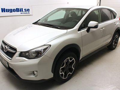 begagnad Subaru XV 2.0 Sport 4WD 147hk Halvkombi