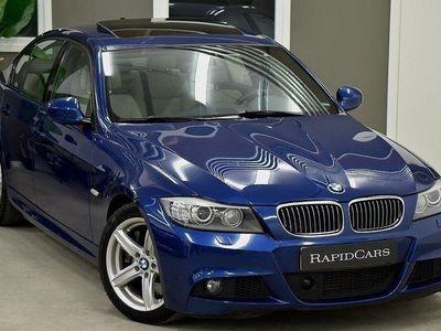begagnad BMW 335 i E90   M-sport INDIVIDUAL