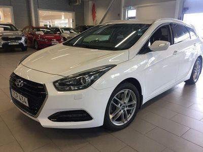 begagnad Hyundai i40 1.7 D Kombi (141hk)