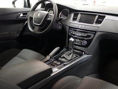 begagnad Peugeot 508 SW Active 1,6 BlueHDi Automat - NYBILS 2016, Kombi 214 900 kr