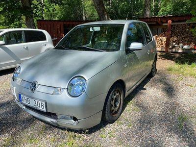 begagnad VW Lupo 3L