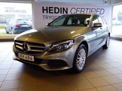 begagnad Mercedes 220 CBlueTEC