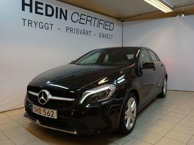 begagnad Mercedes A180 //Urban Line//Farthållare//