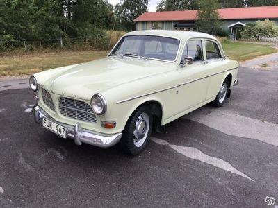 begagnad Volvo Amazon 122S 4-d (95 hk) 1966