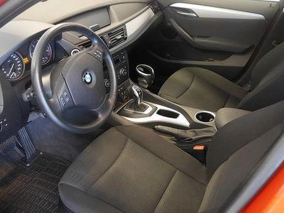 begagnad BMW X1 X1