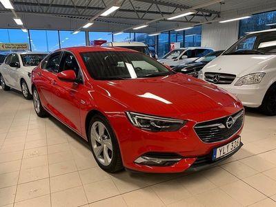 begagnad Opel Insignia GS 2.0 CDTI 170hk Dvärm//Vhjul 3113mil