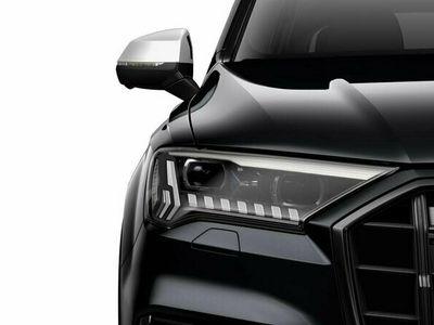 begagnad Audi SQ7 V8 TFSI 507hk - Nya motorn * Omg leverans