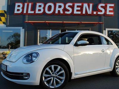 brugt VW Beetle THE1.2 TSI Comfort, Vinter 105hk