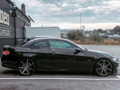 begagnad BMW 335 i N54 SISTA CHANSEN