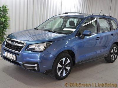 begagnad Subaru Forester 2.0i XS CVT