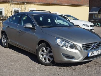 begagnad Volvo S60 D5 AWD Geartronic Momentum 205hk