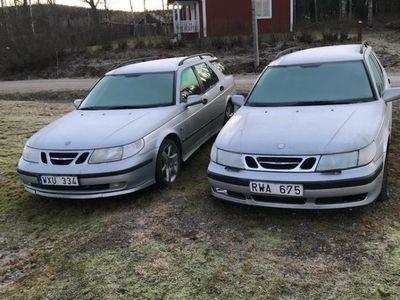 begagnad Saab 9-5 Linear Sp