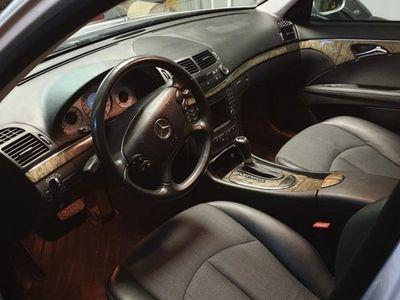 begagnad Mercedes 280 cdi
