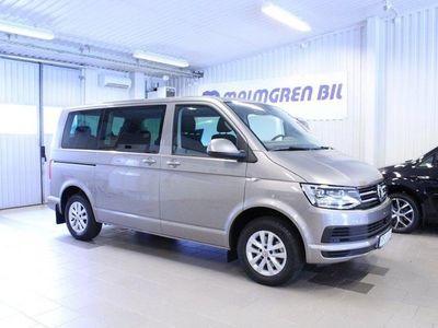 begagnad VW Multivan 150 TSI Drag