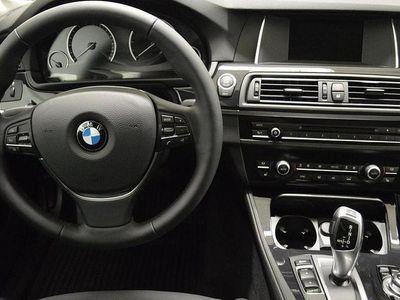 begagnad BMW 520 d Aut xDrive Sedan 2016, Sedan 389 000 kr