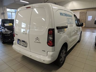 begagnad Citroën Berlingo Transport L1 BlueHDi 100 Pro -16