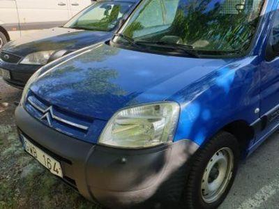 used Citroën Berlingo -08