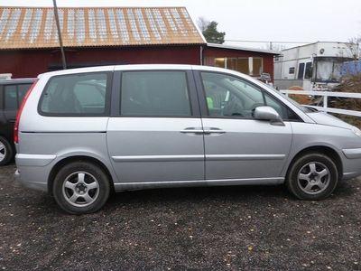 begagnad Citroën C8 2,0I SX