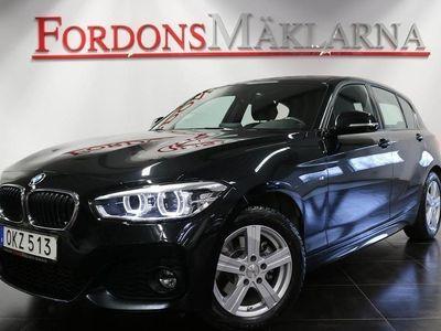 gebraucht BMW 118 D XDRIVE M-SPORT 1172MIL EURO 6