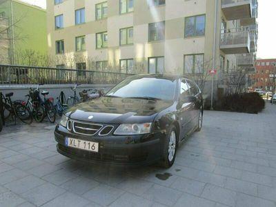 begagnad Saab 9-3 SportCombi 1.8t Linear 150hk S+V däck