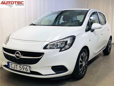 begagnad Opel Corsa 1.4 Ecotec 90 Aut 5dr