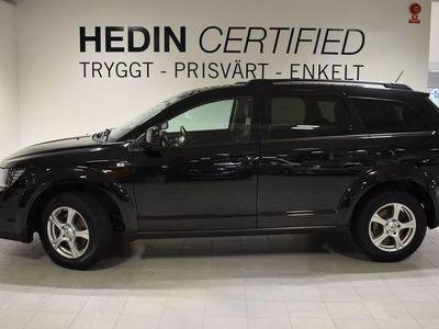 begagnad Fiat Freemont 2,0 16V MJT 4WD 070 Aut6 Black Code