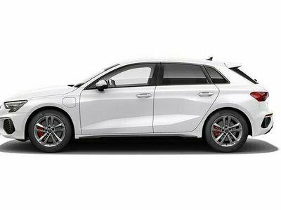 begagnad Audi A3 Sportback 45 TFSI e TFSIe S-tronic S-line 2021, Halvkombi Pris 394 000 kr
