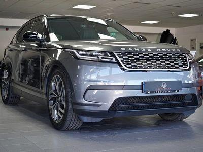 begagnad Land Rover Range Rover Velar D300 SE Euro 6 300hk