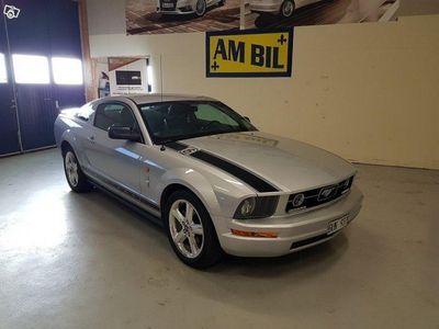 begagnad Ford Mustang 4.0 V6 Coupé -08