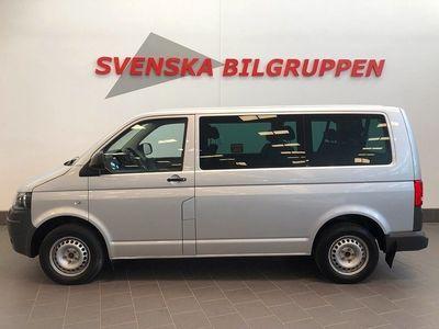 begagnad VW Caravelle 2.0 TDI Trendline Aut 8-Sitsig Drag