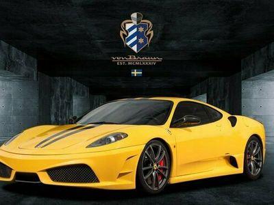 begagnad Ferrari F430 dealer